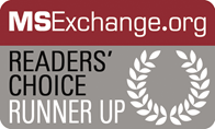 Promodag won the 2016 Readers' choice award